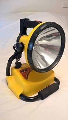 Picture of Portable Work Light Power Station