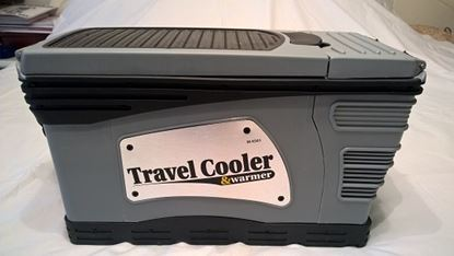 Picture of Travel Food Cooler & Warmer