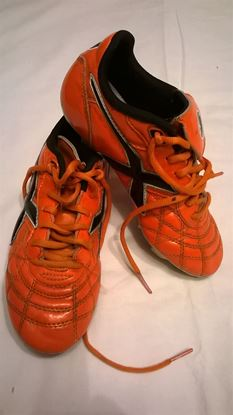 Picture of Soccer Boots