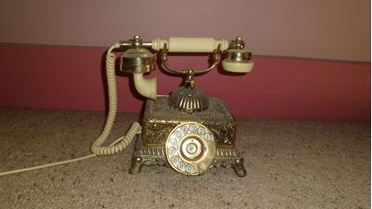 Picture of Reproduction Telephone