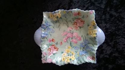 Picture of Shelly China Trinket Tray