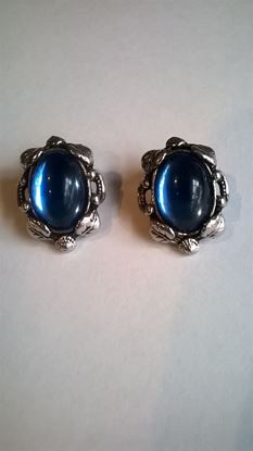Picture of Costume Jewellery - Blue