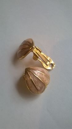 Picture of Costume Jewellery - Shell