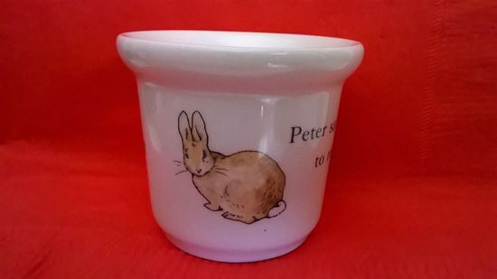 Picture of Wedgwood - Peter Rabbit