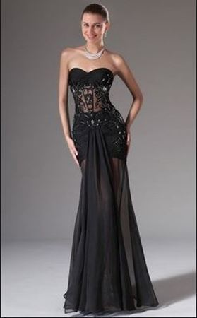 Picture for category Eveningwear
