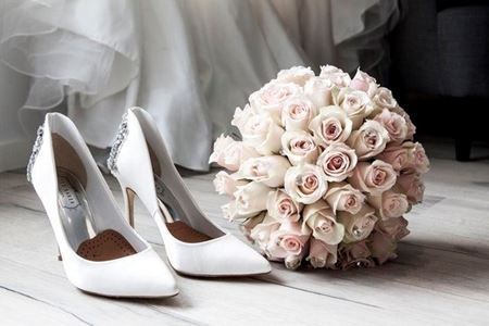 Picture for category Bridal Shoes