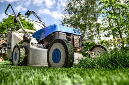 Picture for category Lawn Mowers