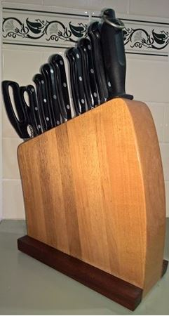 Picture for category Knife Sets