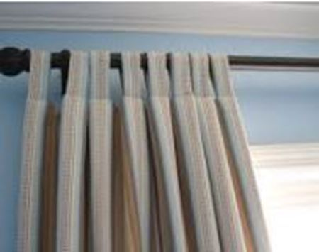 Picture for category Curtains - Ready Made
