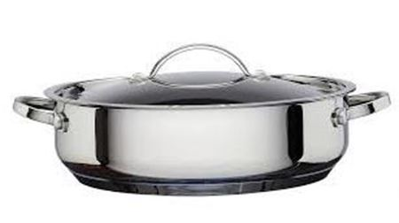 Picture for category Saute Pans