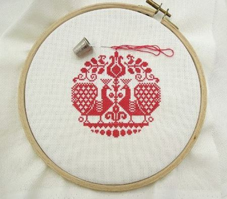 Picture for category Needle Point