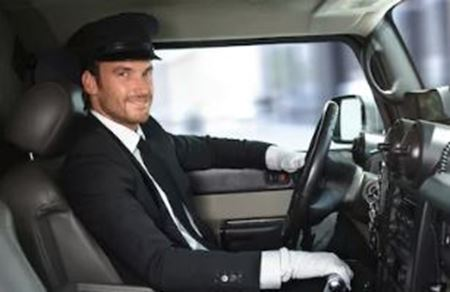 Picture for category Vehicle Hire - Chauffeured