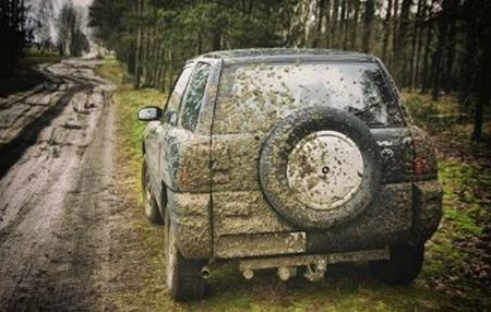 Picture for category Off Road Vehicles