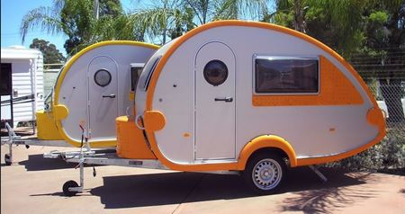 Picture for category Caravans