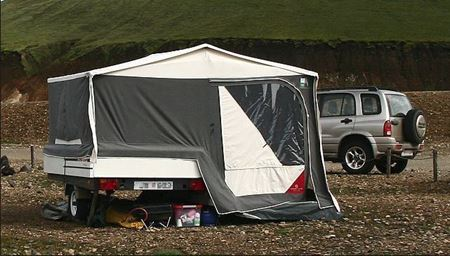 Picture for category Camping Trailers