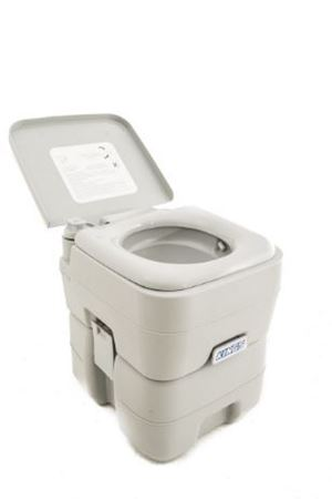 Picture for category Portable Toilets