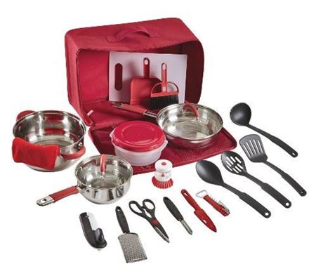 Picture for category Camping Utensils