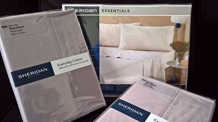 Picture for category Sheets and sheet sets