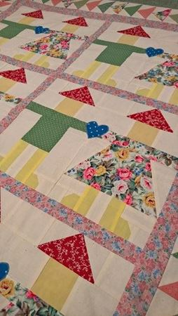 Picture for category Patchwork Quilts