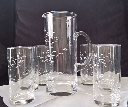 Picture for category Glassware Contemporary