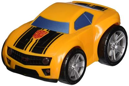 Picture of Toy Car