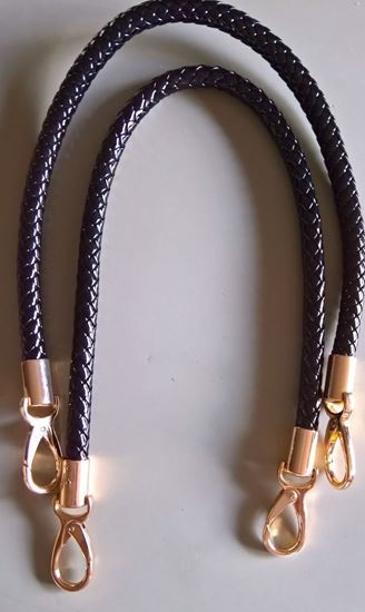 Picture of Braided Bag Handles