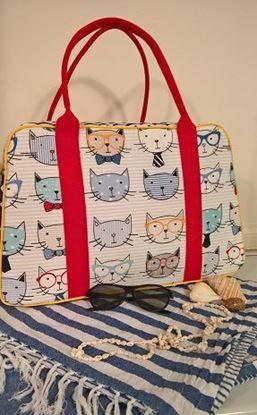 Picture of Pussy Cat Pussy Cat - Designer Bag