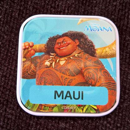 Picture of Woolworths Disney Tile MAUI