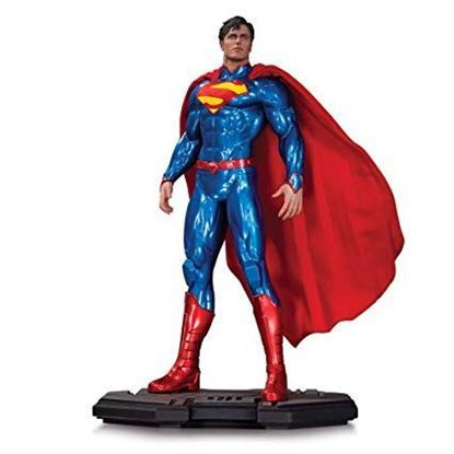 Picture of Superman Statuette