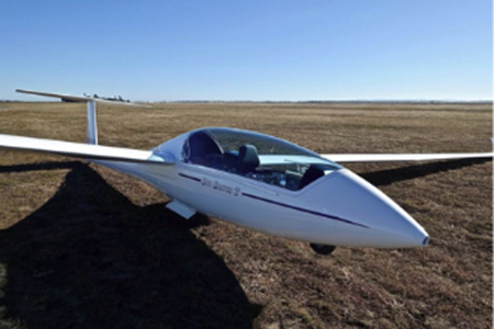 Picture for category Aircraft Glider