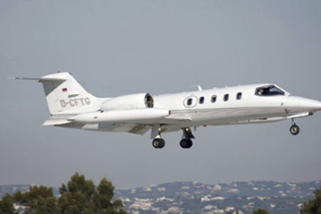 Picture for category Aircraft Charter