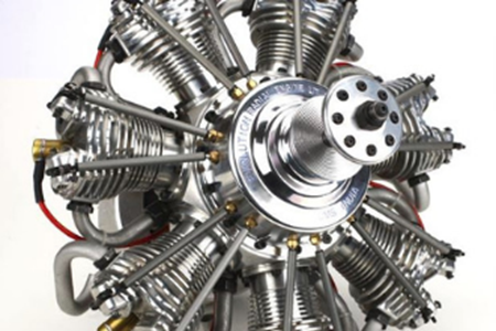 Picture for category Aircraft Engines