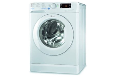 Picture for category Clothes Washer