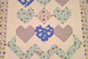Picture of Quilt - Blue Heart