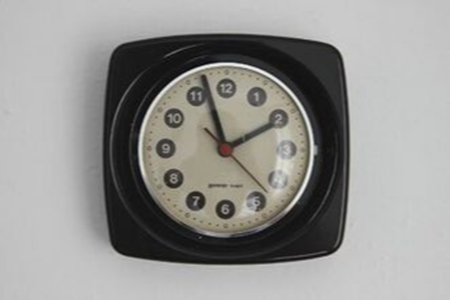 Picture for category Collectible Clocks