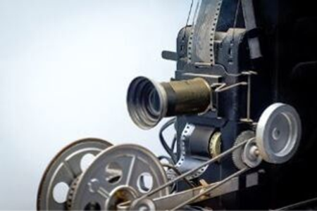 Picture for category Vintage Cinema Equipment