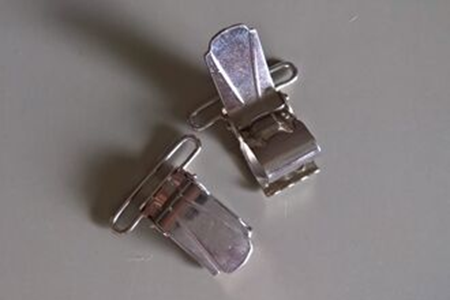 Picture for category Bracer Clips