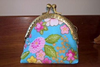 Picture of Purse - Oriental