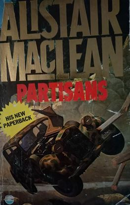 Picture of Alistair Maclean - Partisans