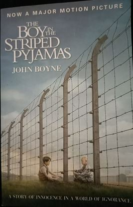 Picture of The Boy in the Striped Pyjamas